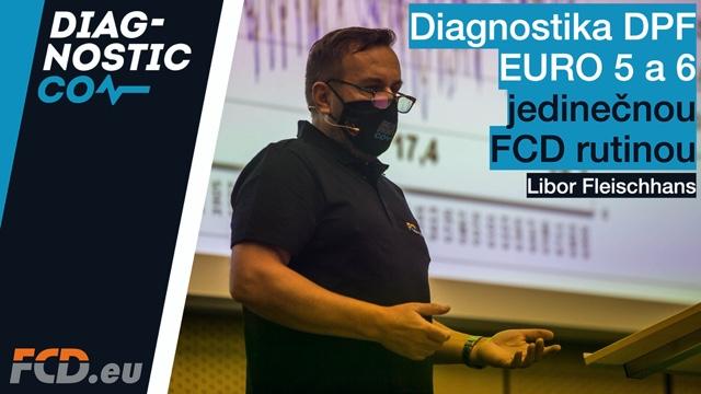 Diagnostika DPF